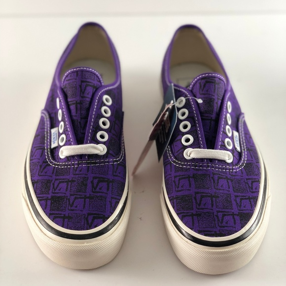 c9e6d5a0 Vans Authentic 44 Dx Anaheim Factory Og Brig Shoes NWT